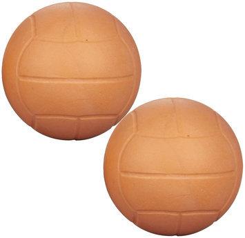 STX Fiddle STX Replacement Balls, Orange - 2 Pack