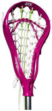 STX Lacrosse Lilly Complete Girl's Beginners Lacrosse Stick