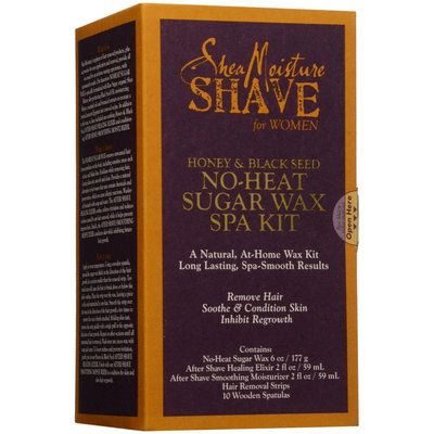 SheaMoisture Waxing Kit
