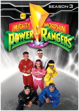 Giam Mighty Morphin Power Rangers S3