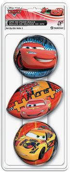 Hedstrom Cars 3Pk Hd Foam