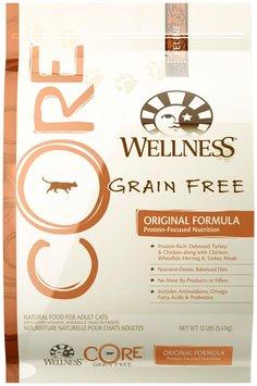 Wellness Core Grain Free Original Formula