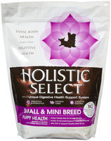 Phillips Feed & Pet Supply Holistic Select Small & Mini Breed Puppy Health