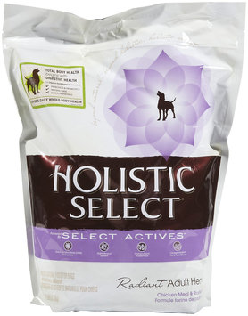 Holistic Select Adult Health Chicken Meal & Rice