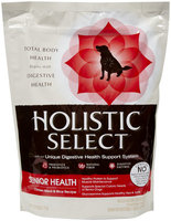 Phillips Feed & Pet Supply Holistic Select Senior Health Chicken Meal & Rice