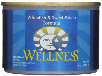 Old Mother Hubbard Wellness Whitefish & Sweet Potato (24/6-oz cans)