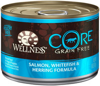 Wellpet Llc Wellpetamp;#44; Llc OM07935 246oz. Can Fish with Many Ingredients