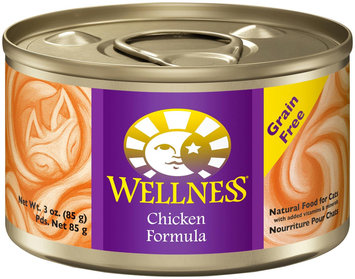 Phillips Wellness Chicken Formula Canned Cat Food (24/3-oz cans)