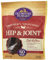 Phillips Feed & Pet Supply Old Mother Hubbard Mother's Solutions Hip & Joint Dog Treats