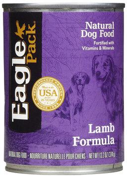Eagle Pack Lamb Formula - 12x13.2 oz