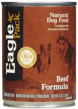 Eagle Pack Beef Formula - 12x13.2 oz