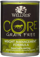 Wellness CORE Weight Management Can Dog Food