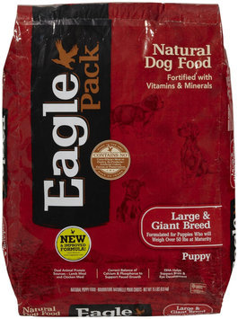 Eagle Pack Large & Giant Breed Puppy Formula