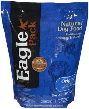 Eagle Pack Original Chicken Meal & Pork Meal Formula