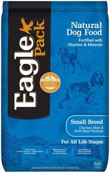 Eagle Pack Original Small Breed Dog Food 30 lb