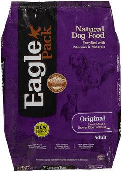 Eagle Pack Original Adult Lamb Meal & Brown Rice Formula