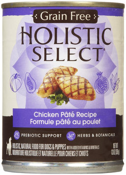 Phillips Feed & Pet Supply Holistic Select Grain Free Chicken Can Dog Food