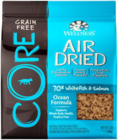 Wellness CORE CORE Air Dried Natural Grain Free Dry Dog Food - Ocean Recipe
