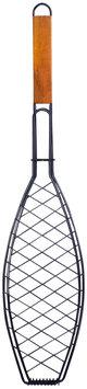 Mr. Bar-B-Q, Inc. Non-Stick Single Fish Basket, 0, 0