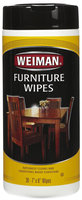 Weiman Furniture Wipes - 1 ct.