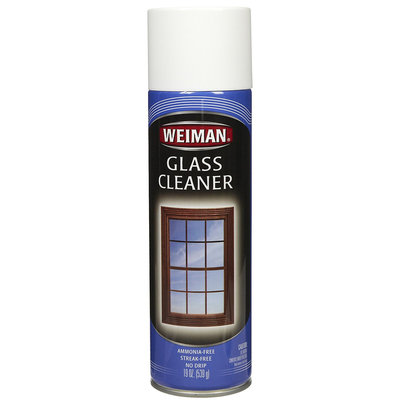 Weiman Glass Cleaner - 1 ct.