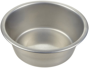 Ethical Ss Dishes Stnls Steel Mirror Pet Dish 2 Quart - 6062