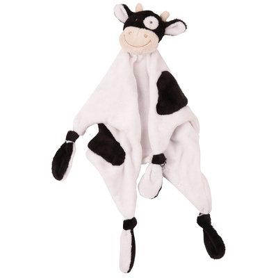 JoJo Maman Bebe Cow Lovie - 1 ct.