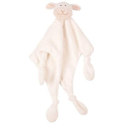 JoJo Maman Bebe Sheep Lovie - 1 ct.