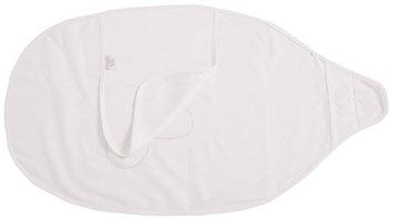 JoJo Maman Bebe Organic Newborn Swaddling Blanket
