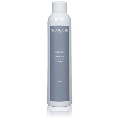 Sachajuan Hairspray Medium Hold (300ml)