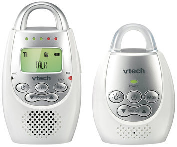 VTech Safe & Sound Digital Audio Monitor - 1 Unit