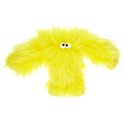 West Paw Designs Baby Salsa Dog Toy - Lemon