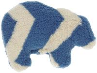 West Paw Design Gallatin Grizzly Squeak Toy