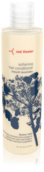 Red Flower French Lavender Softening Hair Conditioner