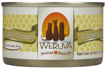 Weruva Paw Lickin Chicken