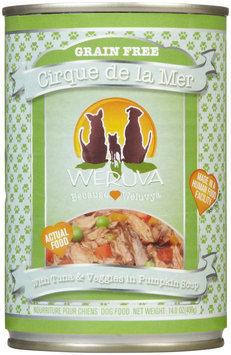 Phillips Feed & Pet Supply Cirque de la Mer Wet Dog Food (14-oz, case of 12)