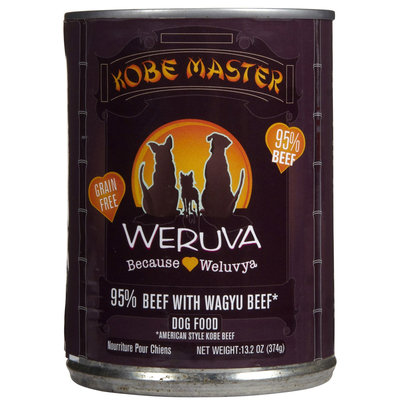 Phillips Feed & Pet Supply Kobe Master Wet Dog Food (12.2-oz, case of 12)