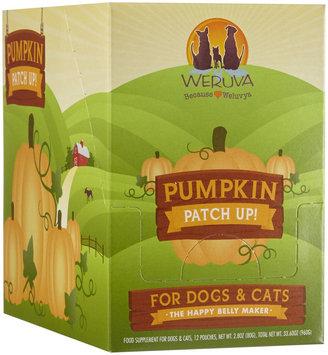Weruva International WU00071 Pumpkin Patch Up Supplement - 12-2.8 Oz.