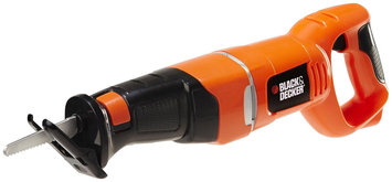 Black & Decker Junior Outdoor Tool Set-Reciprocating saw - 1 ct.