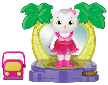 Daniel Tigers Neighborhood Daniel Tiger's Neighborhood Ballet Studio Katerina Mini Playset