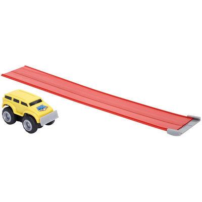 Max Tow Truck Mini Haulers Push body style - yellow