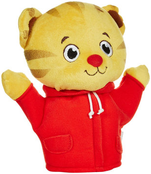 Tolly Tots Daniel Tiger Neighborhood Puppet Friends - Daniel Tiger