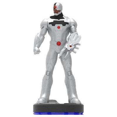 Hero Portal Hero Portal DC Booster PackGreen: Lantern and Cyborg