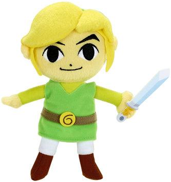 Nintendo World of Nintendo Plush-Link