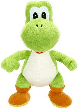 Nintendo World of Nintendo Plush-Yoshi