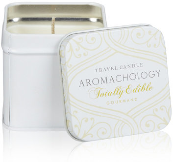 Aromachology Totally Edible Gourmand Travel Candle