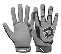 DeMarini Men's Versus Batting Gloves, Pair
