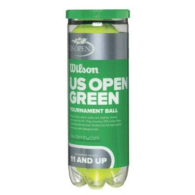 Wilson Green Dot Starter Tennis Balls