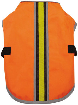 Zack and Zoey UM8840 14 Expedition LED Safety Vest S/M
