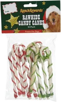 Ranch Rewards Holiday Candy Canes Dog Treat